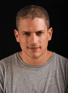 'Prison Break' And 'DC Legends Of Tomorrow' Wentworth Miller  Comic-con 2016 Via TVLine Image By Shutterstock