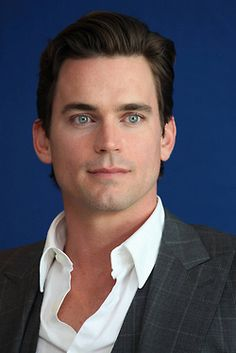 Matt Bomer (Tag) Wallace Family Affairs #WallaceFamilyAffairs