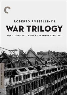 Roberto Rossellini's War Trilogy / HU DVD 9411-9413 / http://catalog.wrlc.org/cgi-bin/Pwebrecon.cgi?BBID=9663373