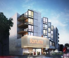 retail and residential projects - Google Search Mixed Use Development, Multi Story Building, Retail, The Unit, Exterior, Prado, Facades, Projects, Google Search