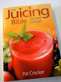 Pierce Whole Nutrition: Juicing for Allergies