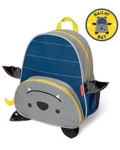 b77e84a1ffa Zoo Little Kid Backpack from Skiphop.com. Shop clothing & accessories  from a