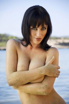 Valuable information Sophie howard cleavage