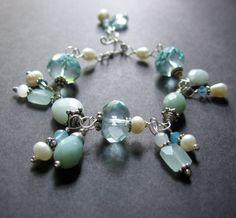 Aqua Dream Bracelet