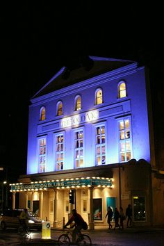 The Old Vic, London