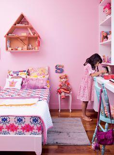 Girls room