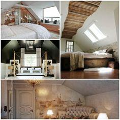 44 besten ideen für jugendzimmer mit dachschräge Bilder auf ...