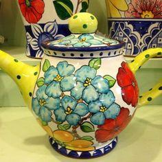 Foto tirada no(a) Damariscotta Pottery por Tessa B. em 2/22/2012