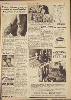 Issue: 28 Nov 1942 - The Australian Women's Wee...