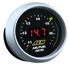AEM Digital Wideband Aire/Combustible Gauge, UEGO controlador 52mm PN: 30-4100 B000CFQM4G - http://www.comprartabletas.es/aem-digital-wideband-airecombustible-gauge-uego-controlador-52mm-pn-30-4100-b000cfqm4g.html