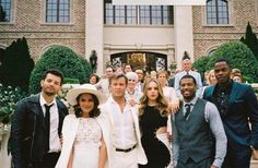 New Dynasty TV series In Germany Denver - Clan Dynasty Serie, Dynasty Tv Series, Dynasty Tv Show, Elizabeth Gillies, Orphan Black, Atypical, Netflix Series, Series Movies, Movies Showing
