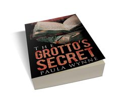 So exciting to see my first novel as a paperback - even though this is only a graphic image. The Secret Book, First Novel, Mystery Thriller, Cover, Image, Blankets, Secret Book