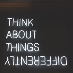 """brightindie: """"think about things differently """""""