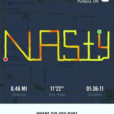 Runners drawing penises on maps gives a new meaning to dick pics Running Drawing, Current Mood, Meant To Be, Drawings, Runners, Maps, Hallways, Blue Prints, Joggers