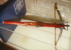 Ethnographic Arms & Armour - crossbowgun