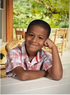 My son Jaseen