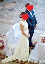 Niezwykła Suknia ślubna 2015