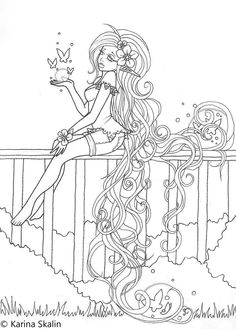 153 best projects to try images on pinterest coloring books