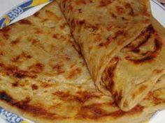 Kastamonu Katmer Tarifi - Resimli Kolay Yemek Tarifleri