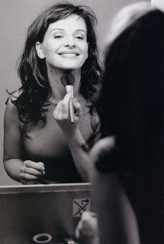 Juliette Binoche+ ma colline love + Wedding Planner + www.ma-colline.com