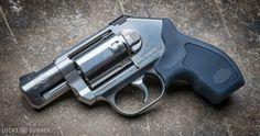 Kimber K6S - .357 Magnum/.38 Special