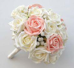 12 Best Silk Wedding Flowers Images On Pinterest Silk Wedding