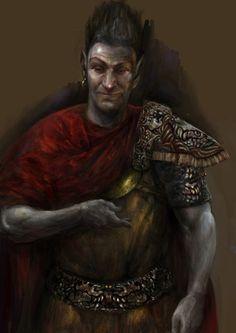 Morrowind: Orvas Dren by IgorLevchenko.deviantart.com on @DeviantArt