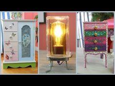 ManosalaObraTv Programa 14 - Mueble Vintage - Pintar Estilo Marroqui - V...