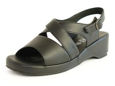 Pansy Women's Back Strap sandal Flat Sandals ** Click on the image for additional details. #womensandals