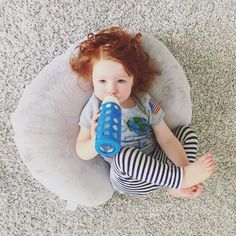 Ginger Kids, Ginger Babies, Ginger Boy, Cute Babies Photography, Children Photography, Red Hair Little Girl, Red Hair Baby, Beautiful Children, Beautiful Babies