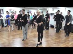 Riccardo & Yulia Samba Lecture - 7 Nov 2015 (Part Ballroom Dance Lessons, Ballroom Dancing, Ballroom Dress, Dance Comp, Dance Technique, Latin Dance, Dance Videos, Samba, Youtube