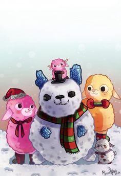 KawaiiBox.com ❤ The Cutest Subscription Box Manga Drawing, Anime Chibi, Minnie Mouse, Mystery, Disney Characters, Fictional Characters, Kawaii, Pets, Drawings