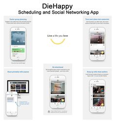 DieHappy: Scheduling