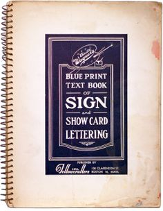 Lettering books sign writers reference pinterest signs of and lettering books sign writers reference pinterest signs of and photos malvernweather Image collections