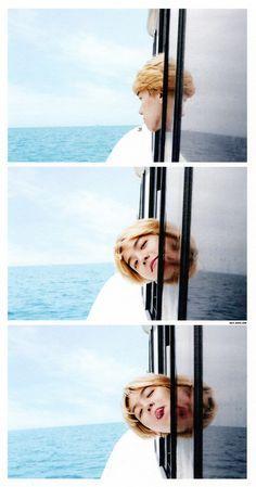 exo and kai image On I'm really mad why they have to white washing Kais beautiful skin color? Kaisoo, Chanbaek, Mana Sama, Exo Dear Happiness, Exo Songs, Exo Music, Exo Korea, Chanyeol Baekhyun, Korea