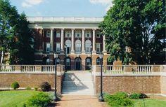 Sweet Briar College | 04 sweet briar college