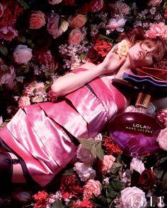 Parfum Lola by Marc Jacobs Perfume Ad, Perfume And Cologne, Perfume Bottles, Ellen Von Unwerth, Parfum Marc Jacobs, Marc Jacobs Lola, Boutique Parfum, Elle Us, Perfume Samples