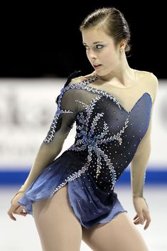 Ashley Wagner Photos: US Figure Skating Championships