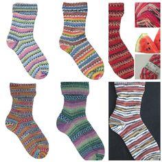 Sockyarn choose from 6 colors Viridian Schafpate Opal selfpatterning yarn stunning colourways 100g 425m per ball Opal by PurpleValleyYarn on Etsy