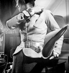 Consejos de Coco Chanel para las mujeres con estilo - Cultura Colectiva - Cultura Colectiva