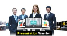 Presentation Warrior - Professional Presentation Slides - Powerpoint Business Templates - http://www.marketingsharks.com/2017/04/19/presentation-warrior/ Presentation Warrior  #Presentation Warrior – Professional Presentation Slides – #Powerpoint Business Templates Presentation Warrior – Professional Presentation Slides – Powerpoint Business Templates – Presentation Warrior is a multipurpose powerpoint template suitable for accounting, managemen