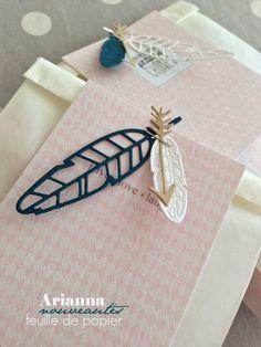 Feuille de Papier - scrapbooking: Nouveautés par Arianna: 14-03-2014