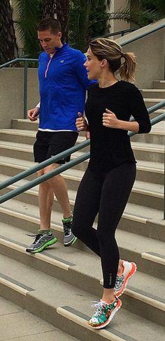 Fitness Inspo: athletic