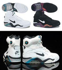 various colors 92e1a 33eb2 Alors que beaucoup attendent encore une réédition de la légendaire Nike Air  Command Force, une