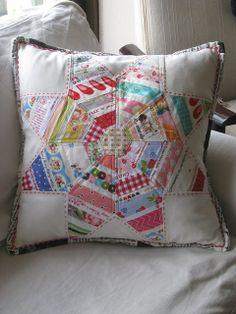 star pillow #02   Flickr - Photo Sharing!