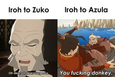 32 Uncle Iroh Memes That Prove He's Undoubtedly The Most Lovable Character In The Show Avatar Airbender, Avatar Aang, Avatar The Last Airbender Funny, The Last Avatar, Avatar Funny, Team Avatar, Avatar Fan Art, Satire, Atla Memes