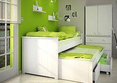 camas para niños, dormitorios infantiles, cunas para bebe, camarote,