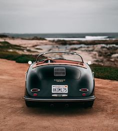 Retro Cars, Vintage Cars, My Dream Car, Dream Cars, Mercedes Benz 220, Porsche 356 Speedster, Amazing Cars, Citroen Ds, Hot Cars