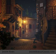 School Portfolio Final 1, Jason Raba on ArtStation at https://www.artstation.com/artwork/school-portfolio-final-1