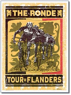 The Ronde - Tour of Flanders